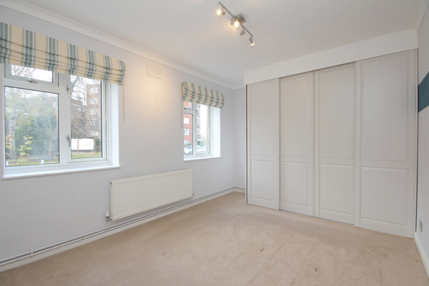 Surbiton Road, Kingston upon Thames, KT1