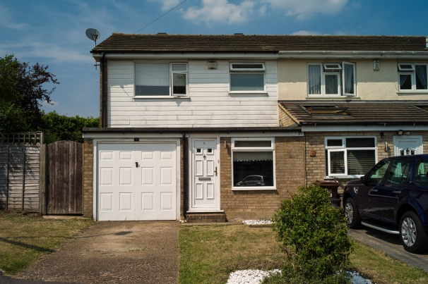 Fairlawn Close, Feltham, TW13